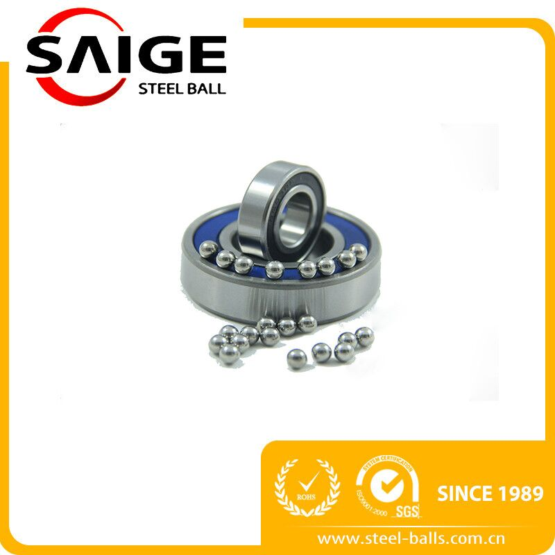 jiangsu manufacturer sus 304 4.5mm steel ball metal sphere