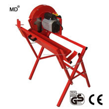 HJ400 Aluminum Log Saw