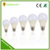 3w 5w 7w 9w 12w 15w E27 B22 led bulb light promotion price 12v led bulb