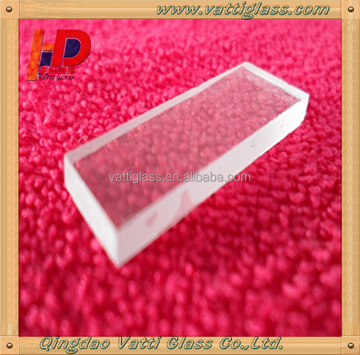 2-25mm Heat Resistance High Borosilicate Glass 3.3, High Pressure Resistant Glass, Silk Printing Sight Glass Silk Printed Glass