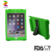 Kid proof silicone tablet for Ipad air 2 wholesale 10'' silicone cover