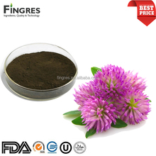 8% Isoflavones HPLC Red Clover Extract With Kosher Halal ISO22000 Certificate