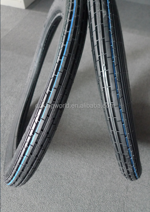 China Factory Export High Quality 6 Ply Motorcycle Tires 275-18 300-18