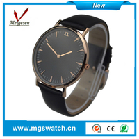 China factory custom face DW wrist watch