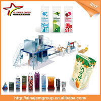 Best price price milk packing machine machine for making milk products milk processing and packaging machine