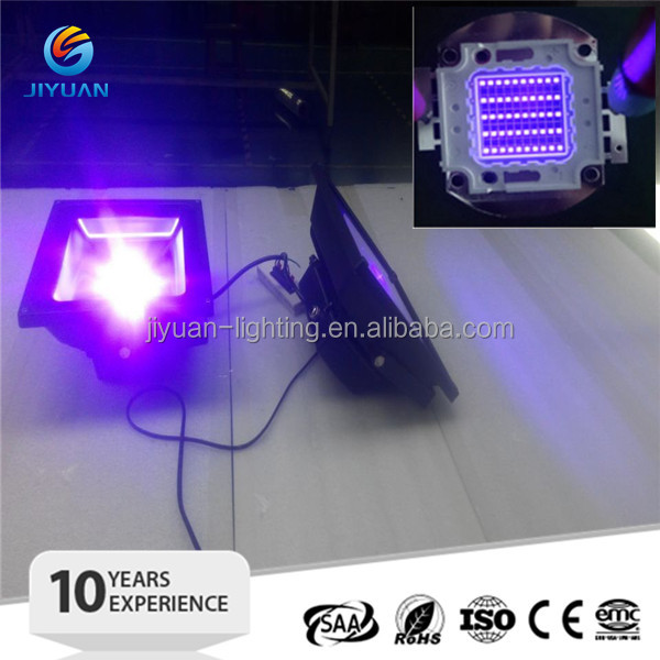 led uv flood light/lamp 10w 20w 30w 50w 12V DC cheaper factory wholesaler price with super high quality
