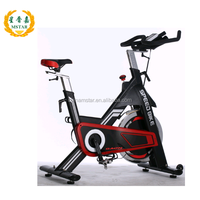 stationary spining bike/indoor cycling bike for gym