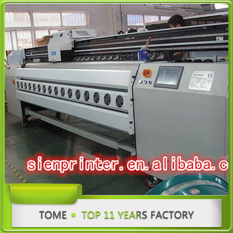 china maunfacturer 8 print heads allwin panaflex printer best prices in guangzhou
