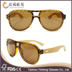 high quality Fashion bamboo glasses frames