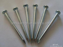 High Quality Low Carbon 1-6' eg hardened steel concrete nails