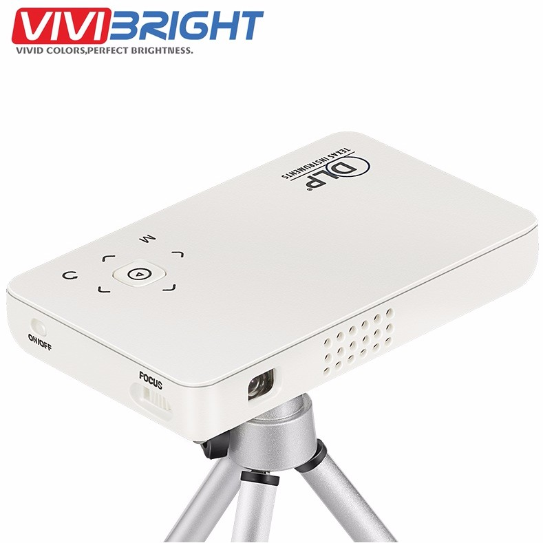 android Pico <strong>projector</strong>,vivibright GP1S Built in battery micro <strong>projector</strong> for Kindergarten interactive game,Small conference room
