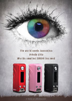 best electronic cigarette evolv dna chip Elfin dna40 Vapor smallest box mod