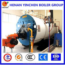 low pressure water heating natural gas hot water boiler from boiler supplier