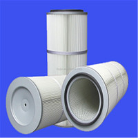 compressor Air Suction Filter cartridge