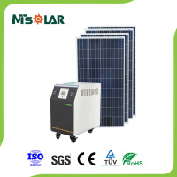 Chinese For Sale Solar Panels For Home/Solar Panels For Home 1KW/Solar Panels For Home