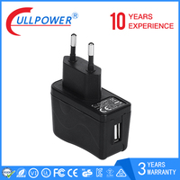 Universal ac dc adapter 9v300ma high power usb wifi adapter with DOE VI