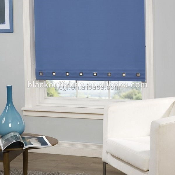 Good reputation factory price vertical roller blind fabric