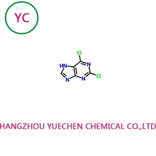 Best Factory price 2,6-Dichloropurine 5451-40-1