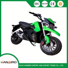 The Popular Enduro series 48V to 72V 2000w to 9000w Racing Motorcycle With Lead Acid Battery