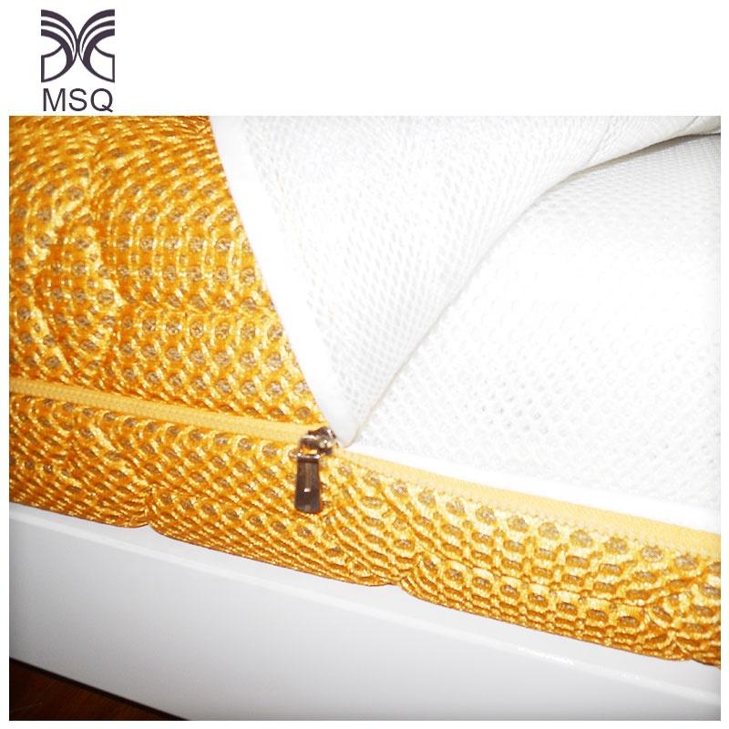 High density 100% Polyester 3d air mesh fabric mesh mattress - Jozy Mattress   Jozy.net