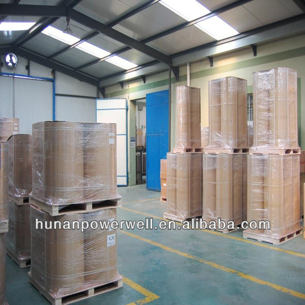 DDP insulation paper for oil type transformer