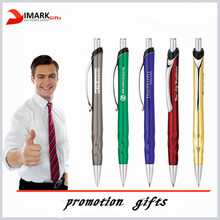 promotion customized company logo print gift ballpen