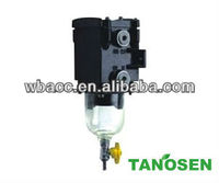 Auto Diesel Fuel Filter Water Separator 81.12501.6058 Filter Separator (TNS-A012)