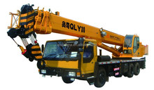 Many models for sale Top quality 30 ton lifting capacity Truck Crane