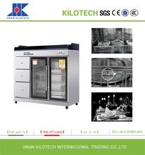 Food Tableware Cabinet, A-1 series Disinfection Tableware Cabinet
