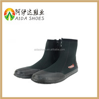 Neoprene rubber Water Ankle Dive Scuba Surf Boots