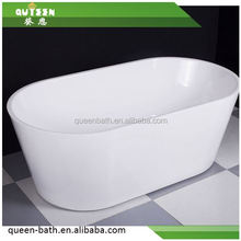 JR-822 Double sided bathtubs with indoor soaking
