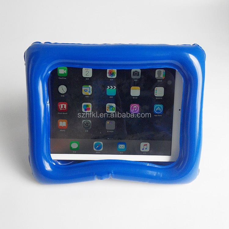 portable protective case inflatable pad case tablet case for kids