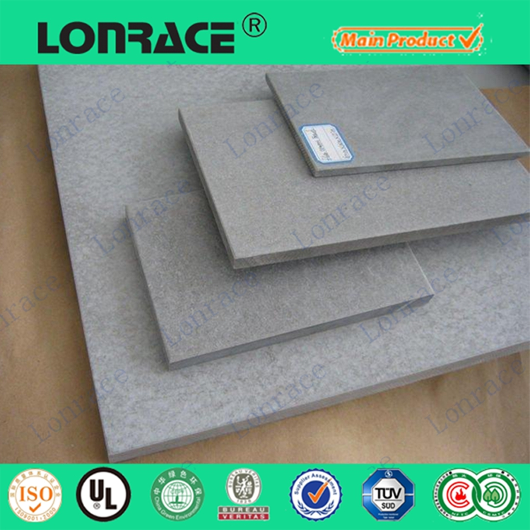 Cement Board Fireproof : Promotion high density fireproof fiber cement board buy