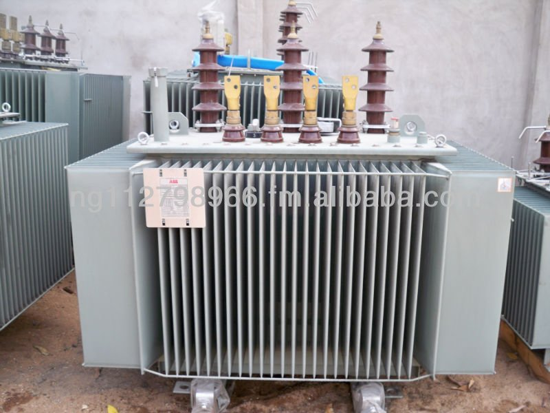 ABB Power and Distribution Transformer