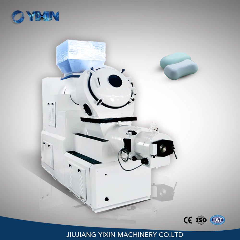 Automatic laundry soap machine manufacturing factory/plant