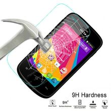 Factory Price Wholesale 2.5D 9H Hardness Tempered Glass Screen Protector for BLU Studio X8 HD Protective Film