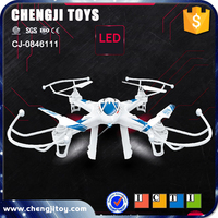 Wholesale professional wifi control gps smart rc quadcopter camera
