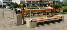 Industrial Jute Yarn Machinery