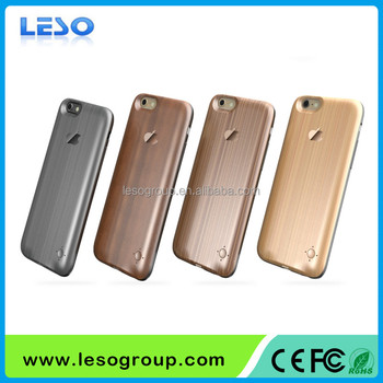 New design wifi expansion memory phone case for Apple Phones iphone 6 6s 6s plus
