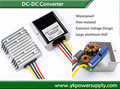 Made in YUCOO factory price customize and OEM dc dc converter 12v to 48v