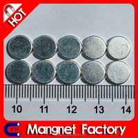 Disc Neodymium Magnet Custom Made
