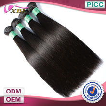 XBL Hot Sale Malaysian Virgin Hair AAAAA Grade Cheap And High Quality 100 Human Hair Extensions