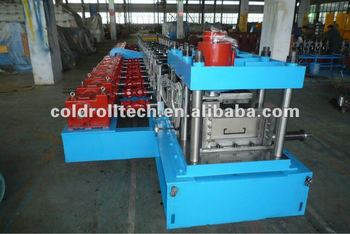 Steel structure construction C Purlin Roll Forming Machine