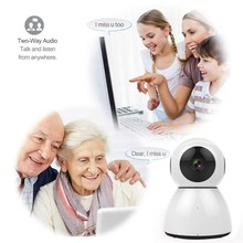 New Cheap Baby Elderly Care wifi ip indoor wireless 1080p full hd ip cctv security camera