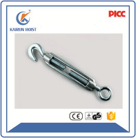 Excellent quality turnbuckles stainless steel standard type turnbuckle