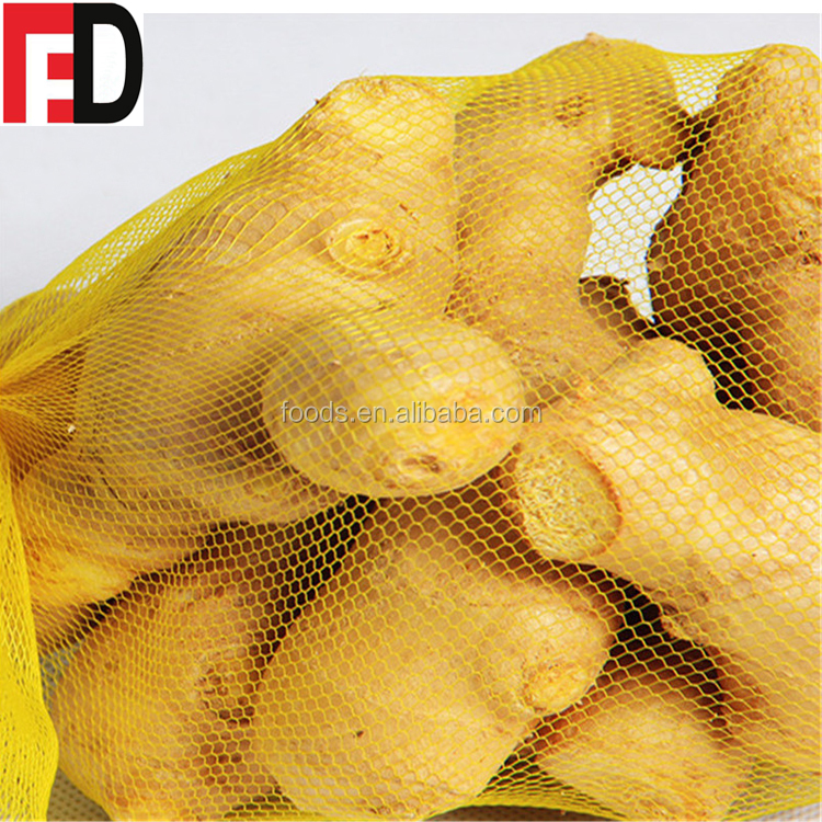 hot selling new season fresh ginger for ginger importing countries