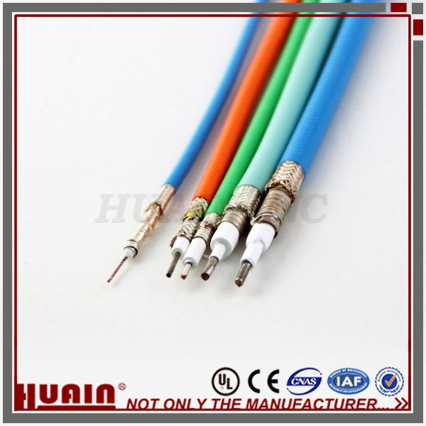 Phase stable telephone jumper cable