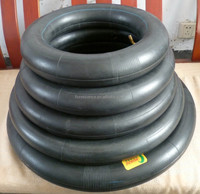hot sale motorcycle &bicycle inner tube natural rubber&butyl rubber