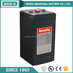 power management system battery 2v 500ah battery units solar battery bank