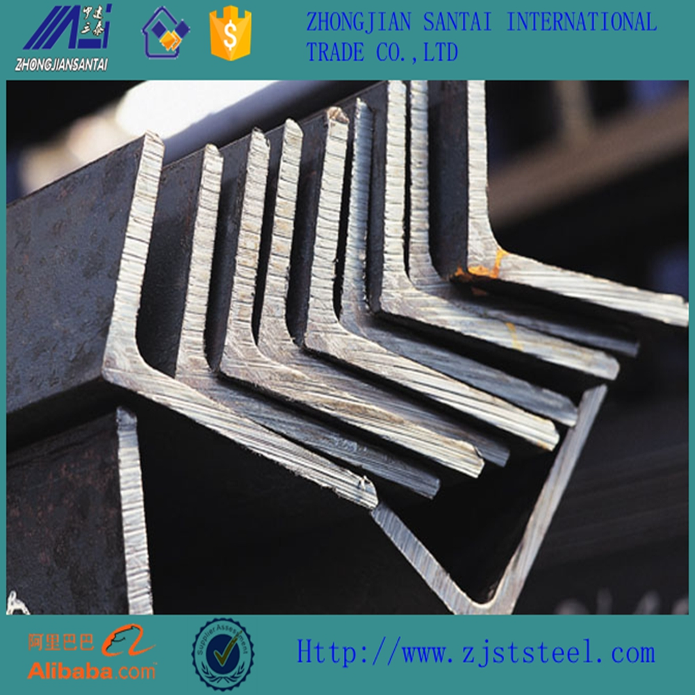 JIS SS400 standard 60*60 angle iron specification